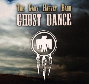 The Gary Harvey Band