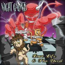 Night Gaunts