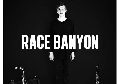 Race Banyon