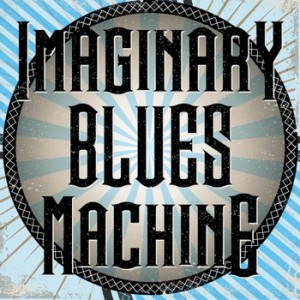 Imaginary Blues Machine