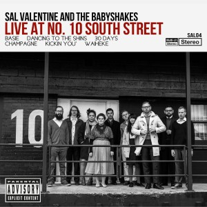 Sal Valentine and the Babyshakes