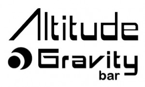 Altitude and Gravity Bar