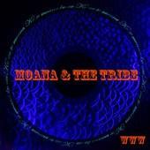 Moana and the Tribe
