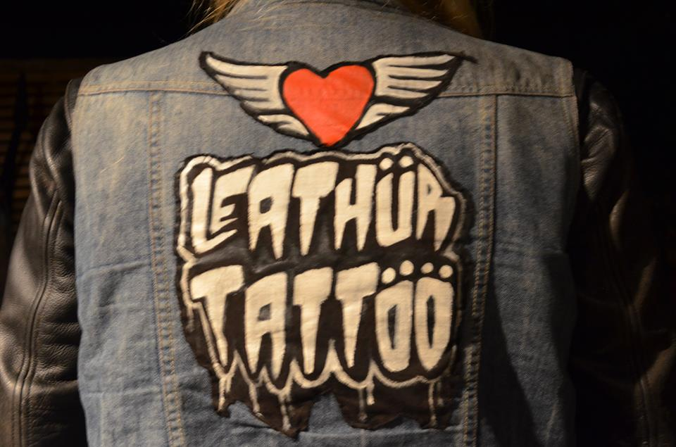 Leathur Tattoo