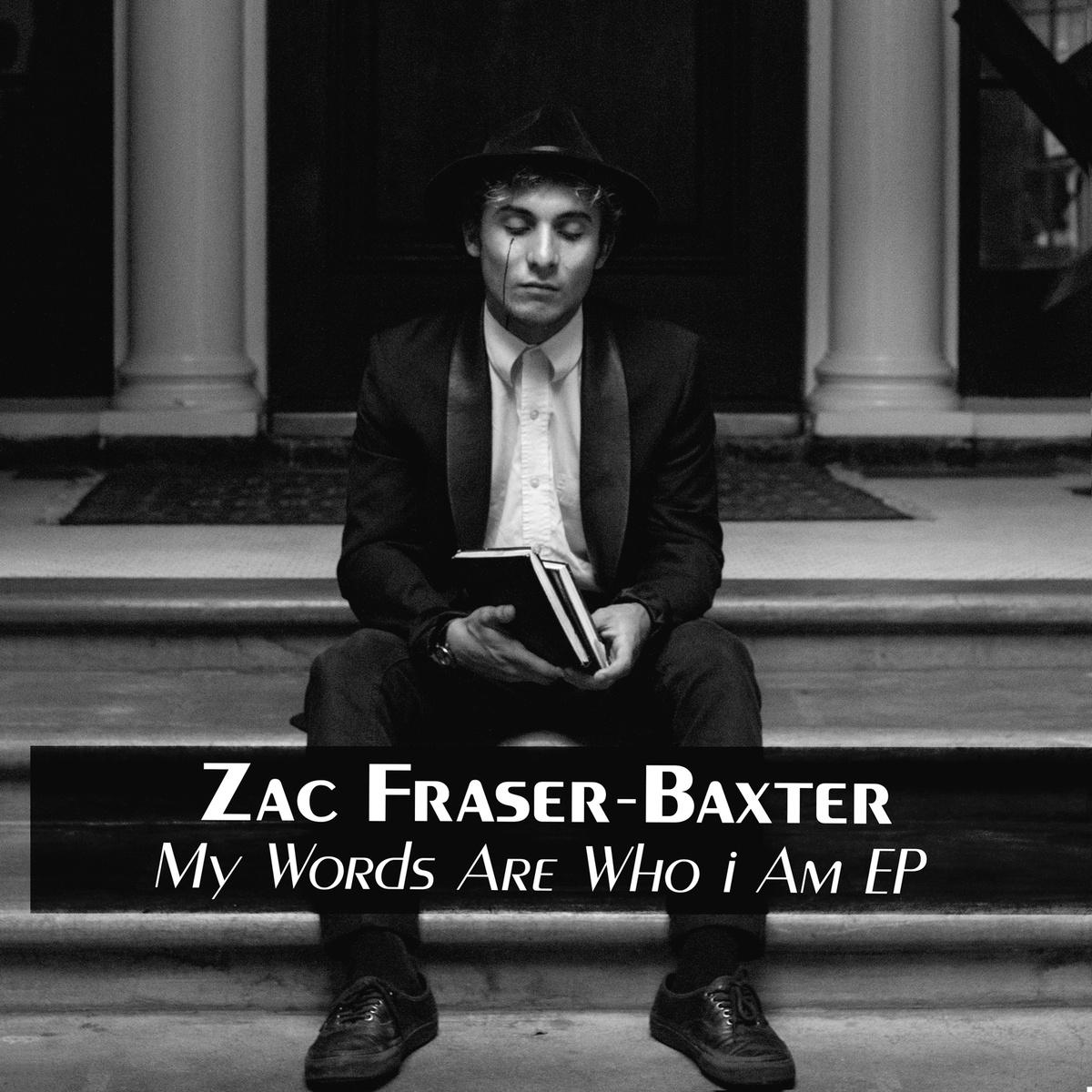 Zac Fraser-Baxter